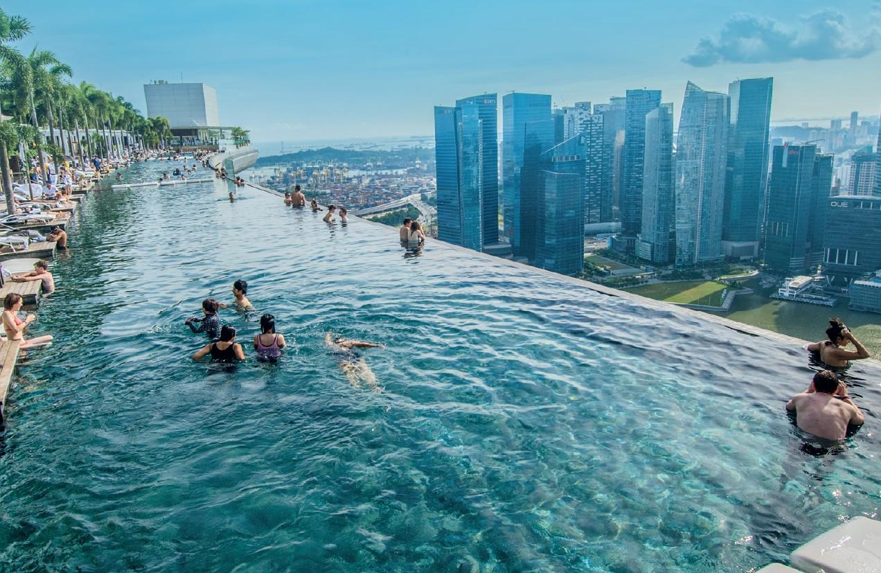 Flourishing Asia Garden City - Singapore