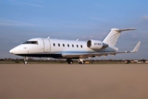 WORLDWIDE PRIVATE JET CHARTER