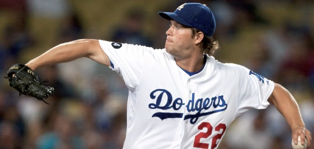 Pitcher Perfect - Clayton Kershaw