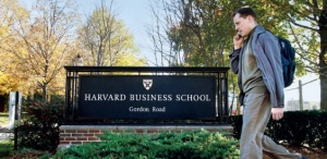 Price of Success - MBA Programs