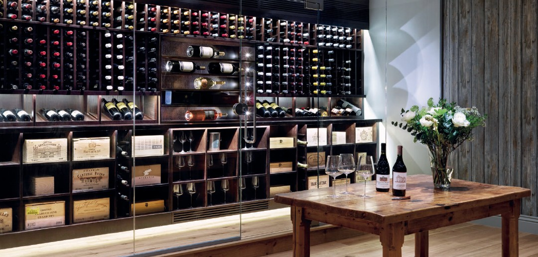 Wine Connoisseurs - Best Cellars