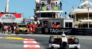 Formula Fun - Monaco Grand Prix