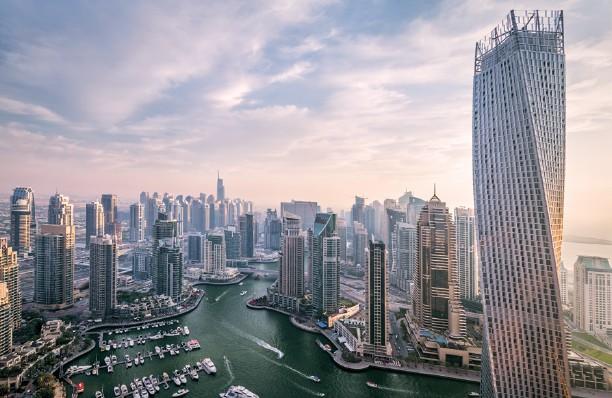 Impressive Hotspot - Dynamic Dubai