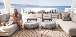 Luxury on the High Seas - Superyachting Sale