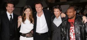 Last Man Standing - Liam Neeson