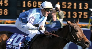Ultimate Horse Racing - The Breeders Cup