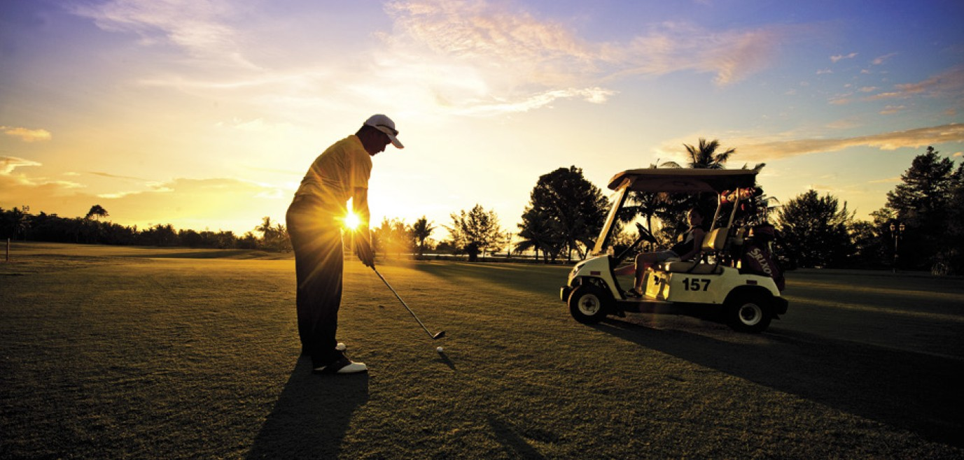 Golf Destinations - Stay & Play..