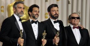 Hollywood Caped Crusader - Ben Affleck..