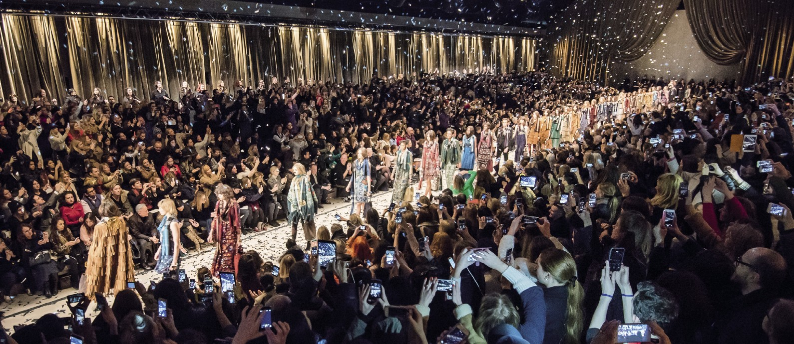 Designer Lowdown - Fashion Forecast..