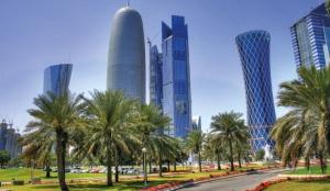 Doha Dreaming - Qatar Metropolis..
