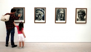 Attractive Investment - Buying Art ..