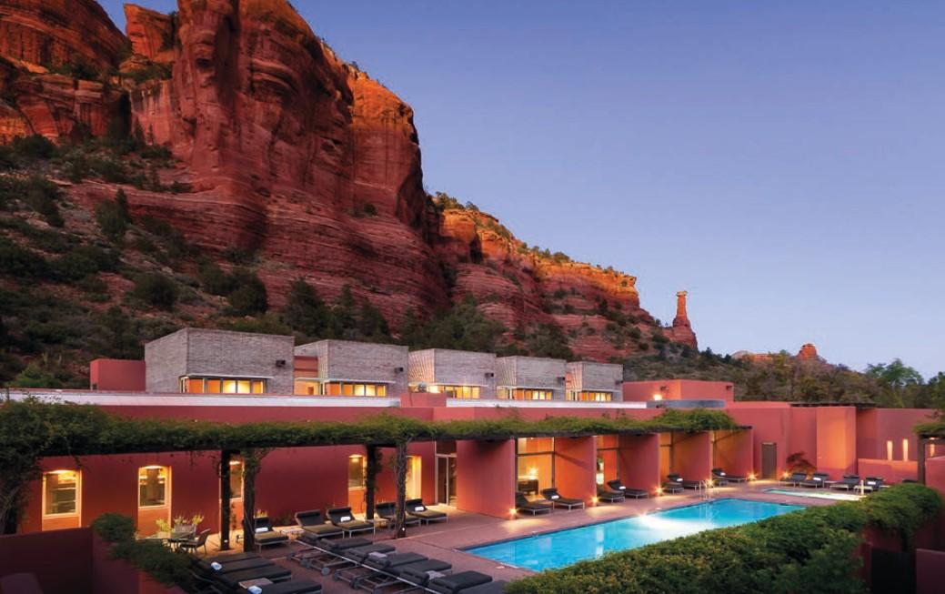 Spa Secrets - Beautiful Destinations..