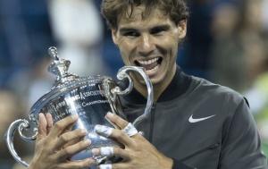 Tennis Comeback - Rafael Nadal..