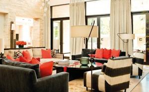 Ultimate Interiors - Design Luminaries..