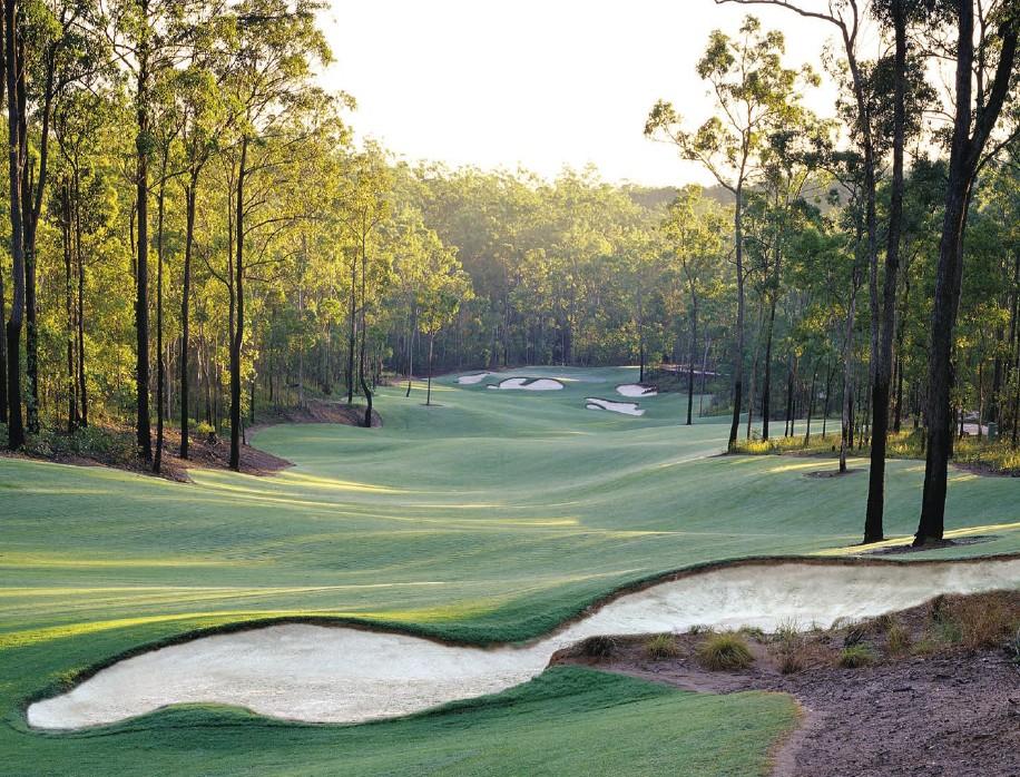 Stay & Play - Golfing Glory..