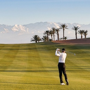 Drive Perfect - Golf Destinations