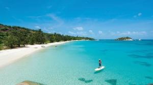 Private Paradise  Luxury Island Escapes