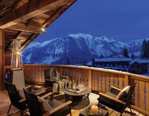 Mountain Heir - Ski Property