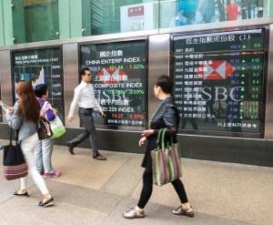 Tigers, Bears & Bulls - Asia Stocks