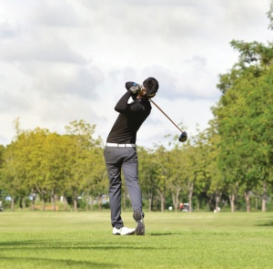 Finding The Greens - Golf Travel