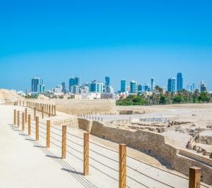 Cultural Crossroads - Manama