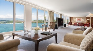 Suite Life - Luxury Hotel Rooms