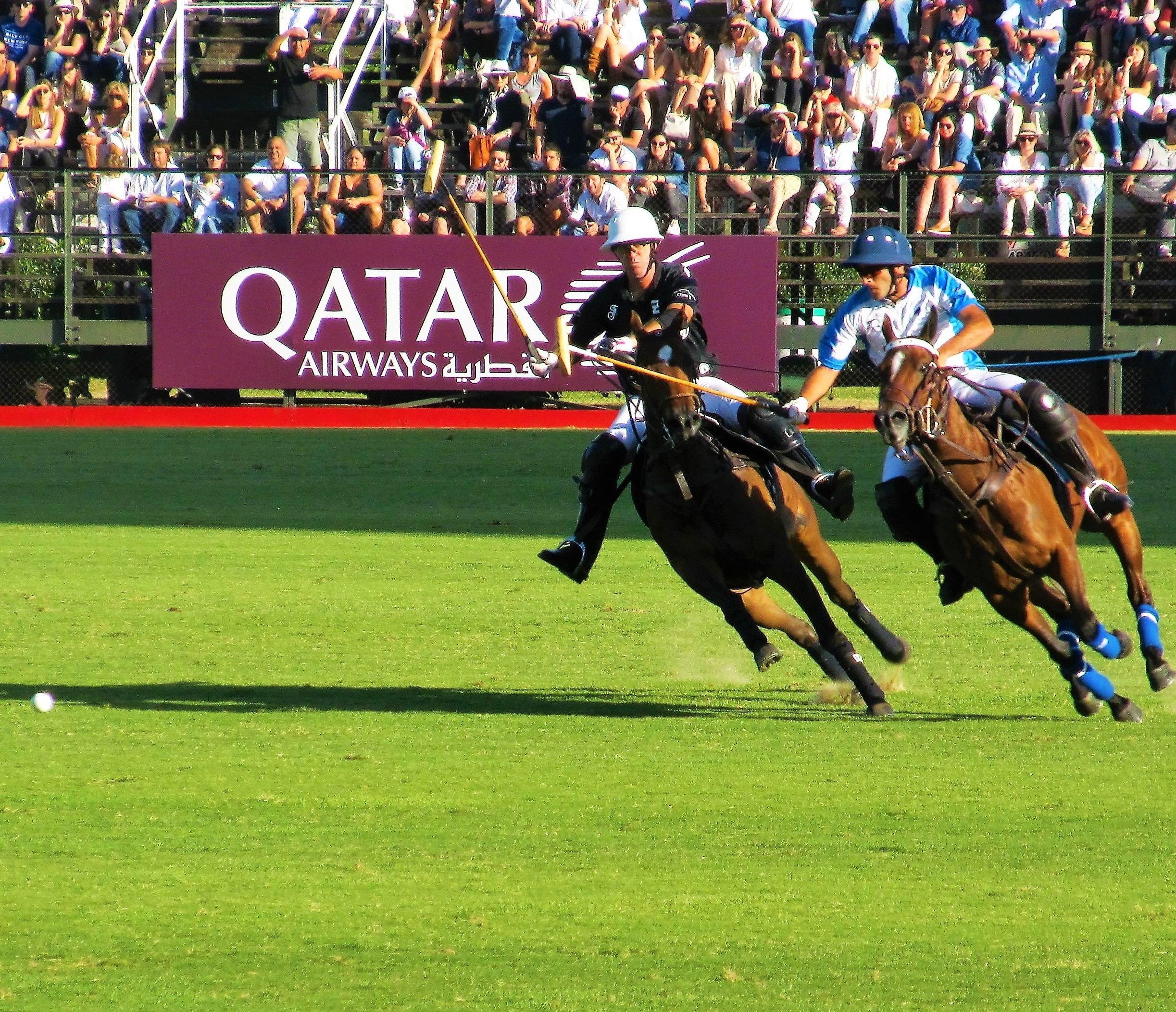 World Polo - Tour Events 2018