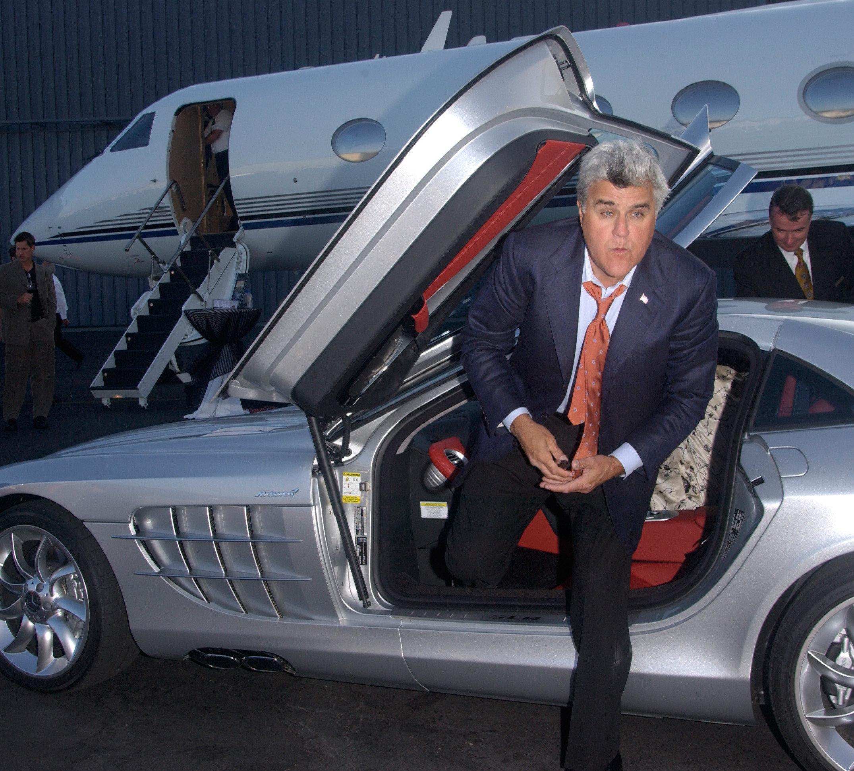 Star Motoring - Celebrity Drives