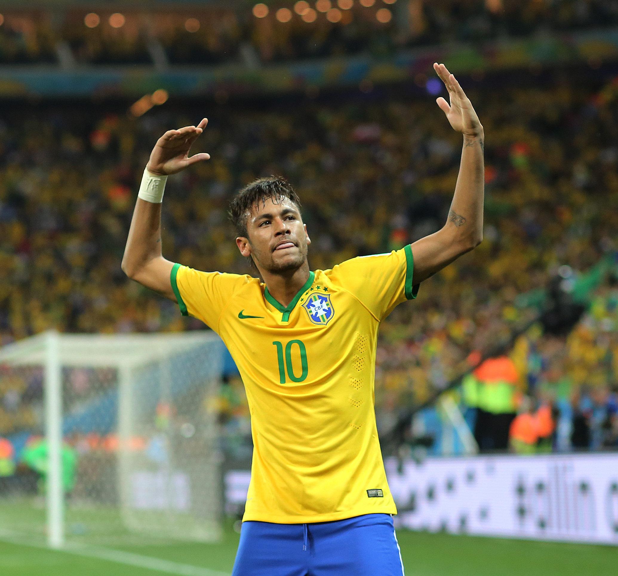 Brazil Galactico - Neymar Jr