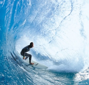 Tube Hunter - Surf Travel