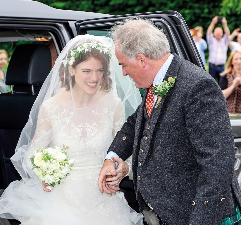 Celebrity Knots - High Profile Weddings