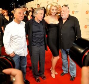 High Profile Hosts - Celebrity Resorts