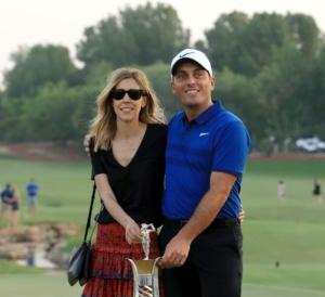 Humble Guy - Golfer Francesco Molinari