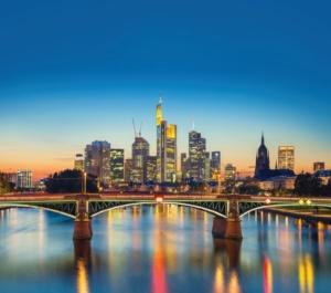 Frankfurt am Main - Business Destination