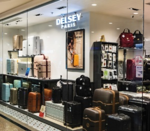 Case Study - Luxury Luggage