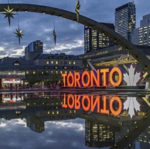Strength in Diversity - Toronto
