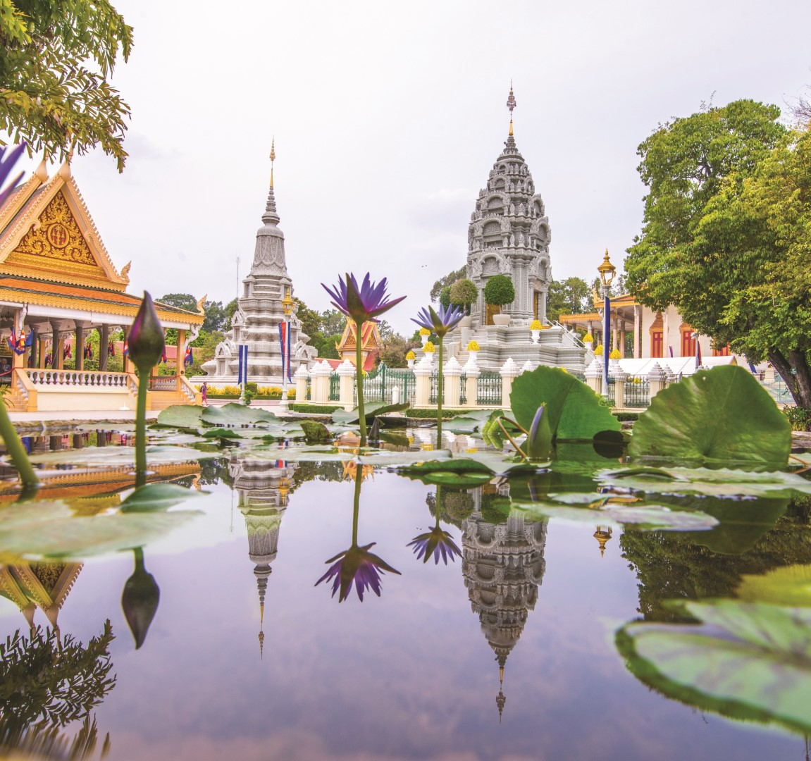 Phnomenal Art - Phnom Penh