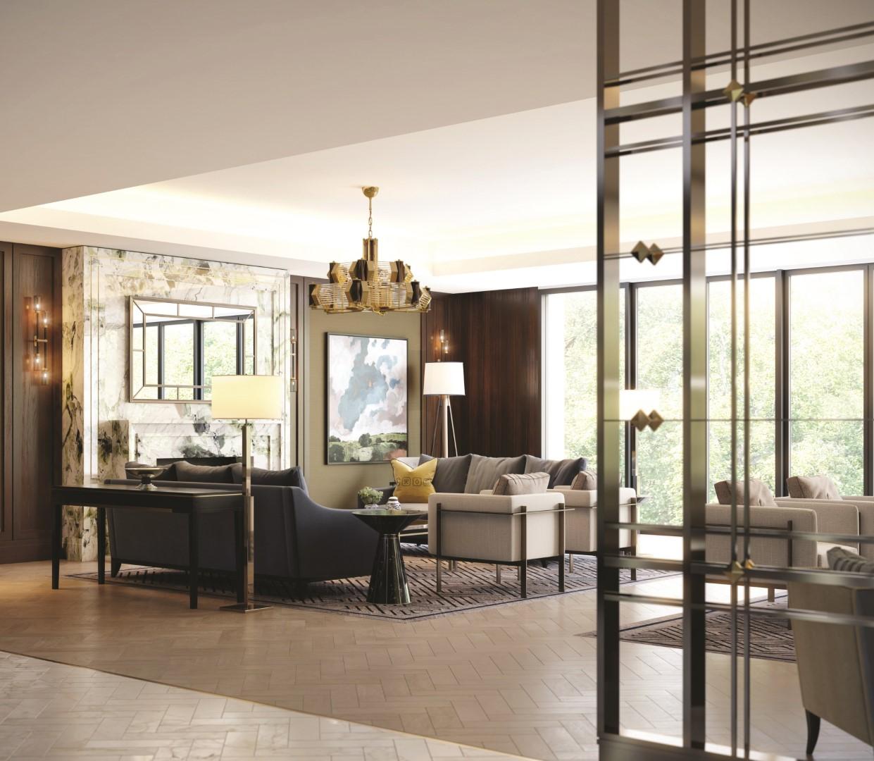 New Lease - Luxury Retirement