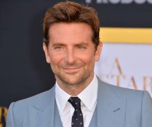 Born Again Star - Bradley Cooper