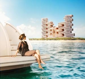 On The Move - Dubai Property