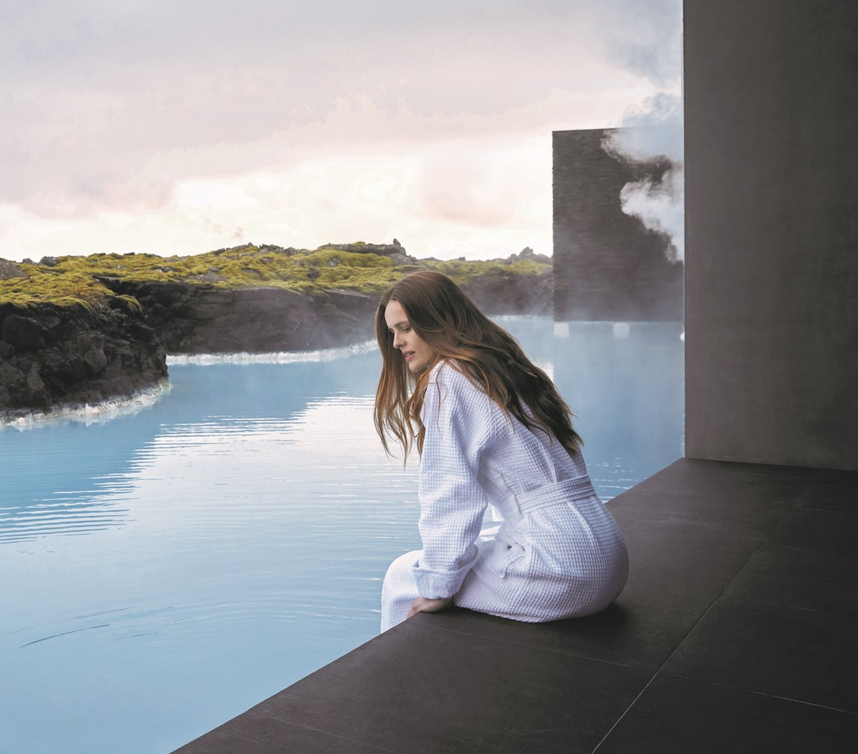 Warm and Inviting - Global Hot Springs